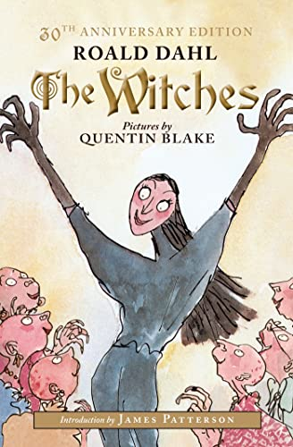 9780374384593: The Witches