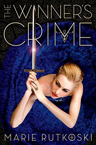 9780374384708: The Winner's Crime (Winner's Trilogy)