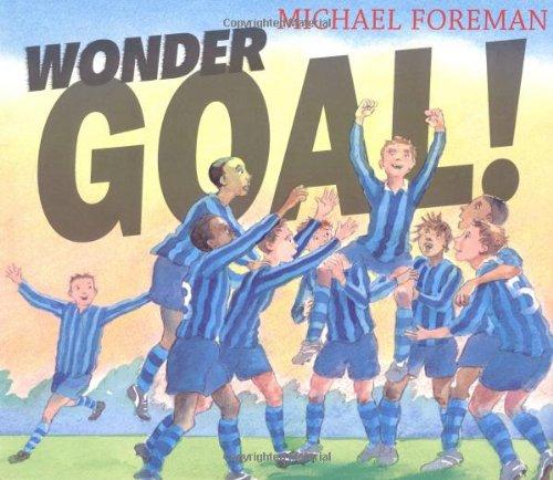 9780374385002: Wonder Goal!