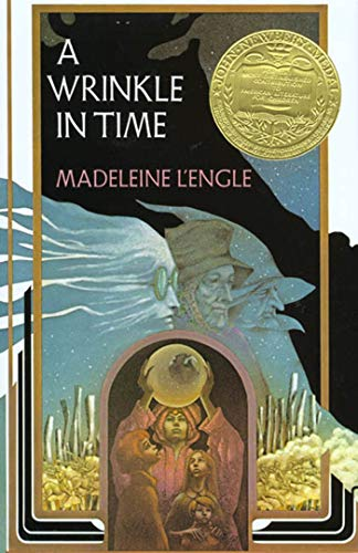 A Wrinkle In Time: L'Engle, Madeleine