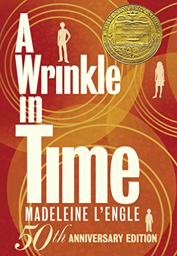 A Wrinkle in Time: 50th Anniversary Commemorative Edition (A Wrinkle in Time Quintet) (0374386161) by Madeleine L'Engle