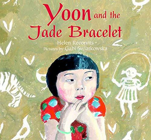 9780374386894: Yoon and the Jade Bracelet
