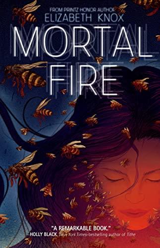 Mortal Fire (0374388296) by Elizabeth Knox