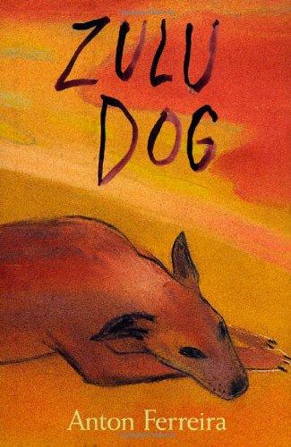 9780374392239: Zulu Dog