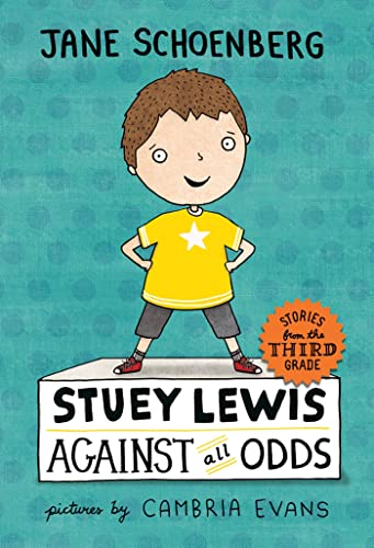 Stuey Lewis Against All Odds: Stories from: Schoenberg, Jane