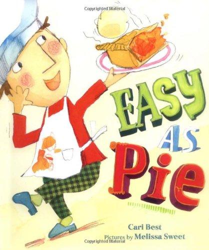 9780374399290: Easy as Pie