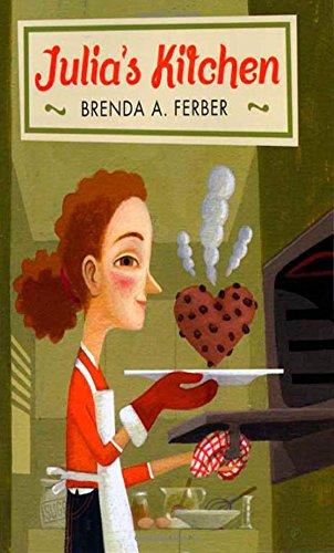 9780374399320: Julia's Kitchen