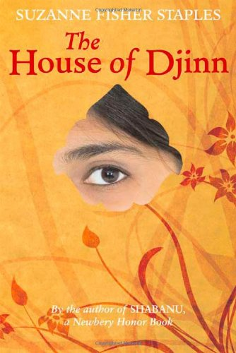 The House of Djinn