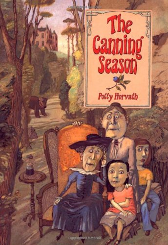 The Canning Season: Horvath, Polly