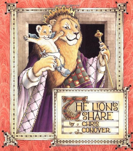 9780374399740: The Lion's Share