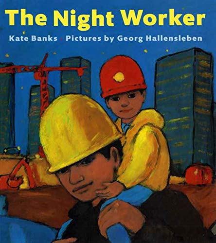9780374400002: The Night Worker