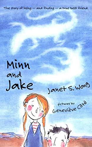 9780374400217: Minn and Jake (Sunburst Books)