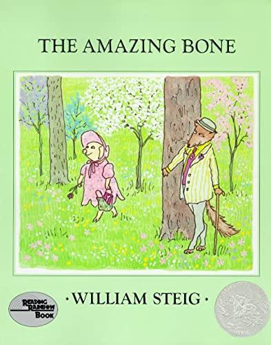 9780374403584: The Amazing Bone (Reading Rainbow Books)