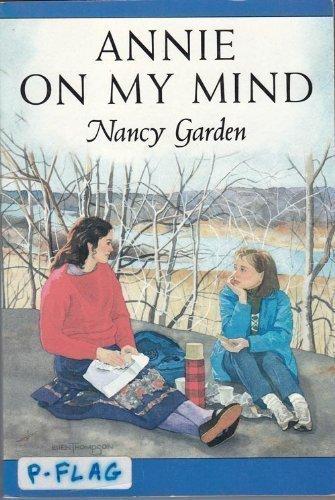 9780374404130: Title: Annie on My Mind