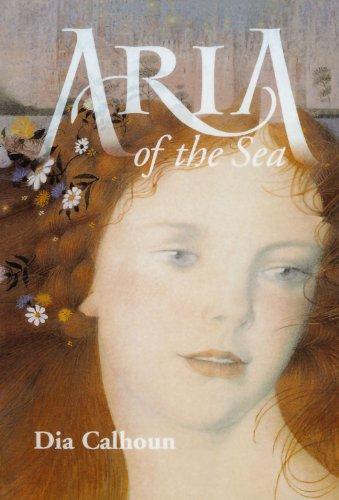 9780374404543: Aria of the Sea