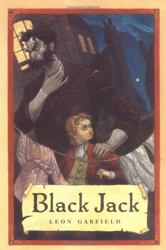 9780374406967: Black Jack (Sunburst Book)