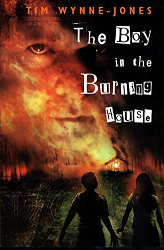 9780374408879: The Boy in the Burning House