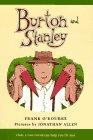 9780374409890: Burton and Stanley (A Sunburst Book)