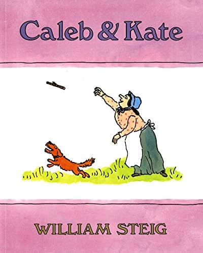 9780374410384: Caleb and Kate