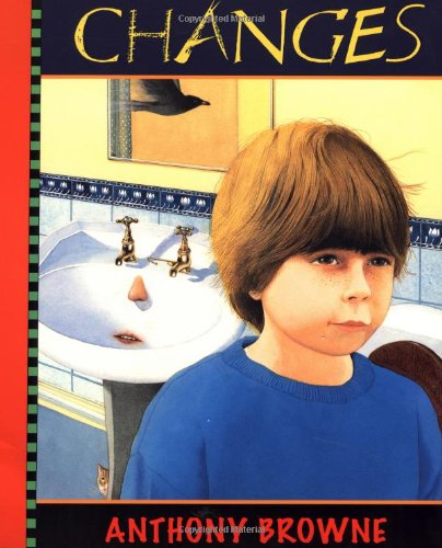 Changes: Anthony Browne