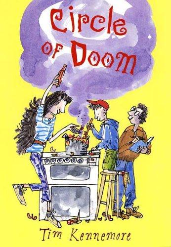 Circle of Doom: Kennemore, Tim