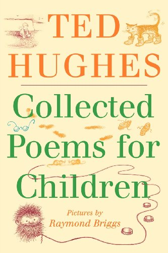 9780374413095: Collected Poems for Children