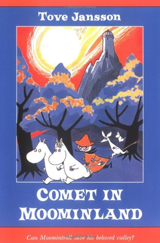 9780374413316: Comet in Moominland (Moomins)