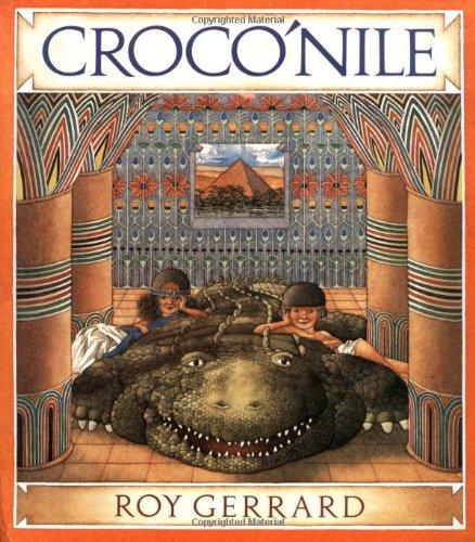 9780374416119: Croco'Nile
