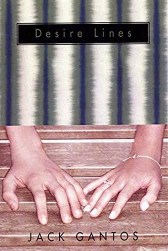 9780374417031: Desire Lines