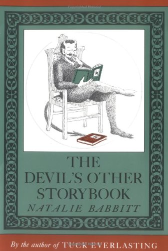 9780374417048: The Devil's Other Storybook