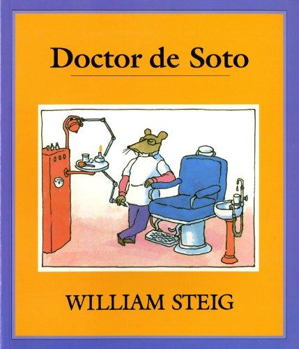 9780374418137: Doctor de Soto