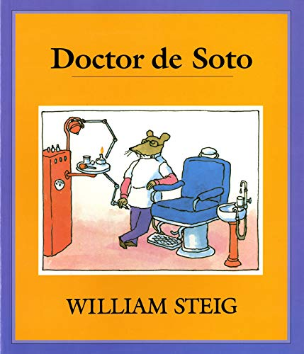 9780374418137: Doctor De Soto (Spanish Edition)