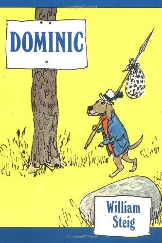 9780374418267: Dominic (Sunburst Book)