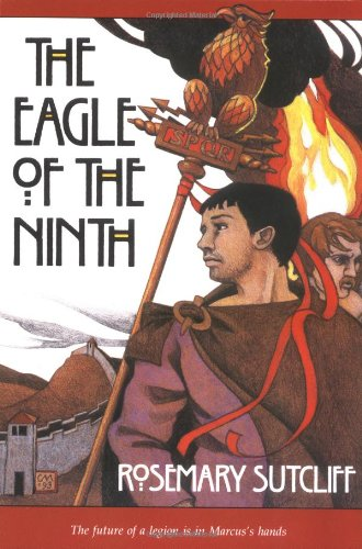 9780374419301: The Eagle of the Ninth (The Roman Britain Trilogy)