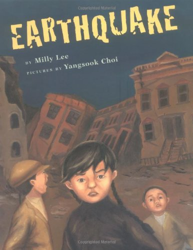 Earthquake: Lee, Milly