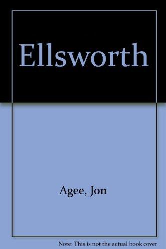 9780374420826: Ellsworth