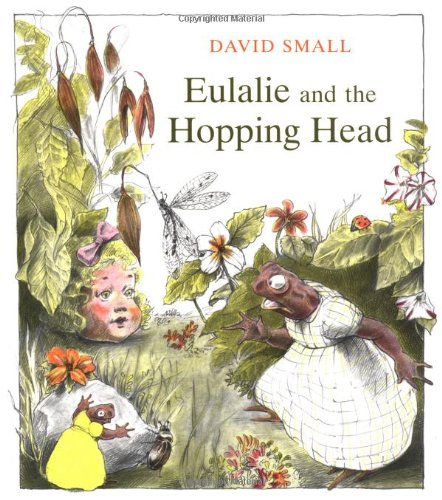 9780374422028: Eulalie and the Hopping Head