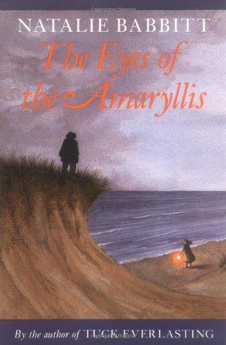 9780374422387: The Eyes of the Amaryllis