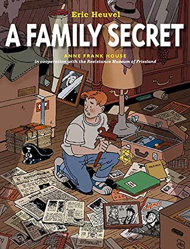 A Family Secret: Eric Heuvel; Translator-Lorraine T. Miller