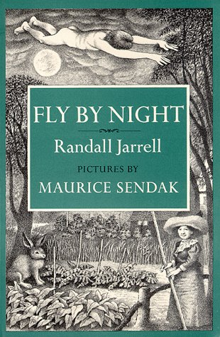 9780374423506: Fly by Night
