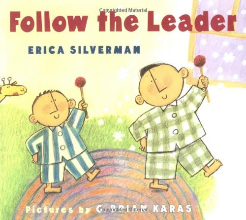 9780374424039: Follow the Leader