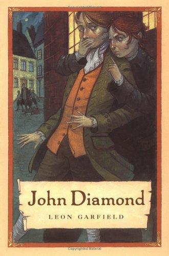 9780374424411: John Diamond