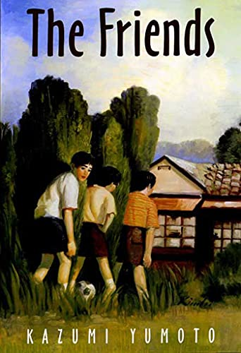 9780374424619: The Friends