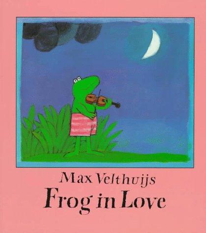 9780374424701: Frog in Love