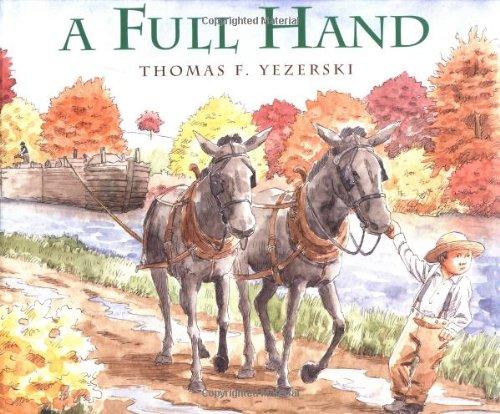 9780374425029: A Full Hand