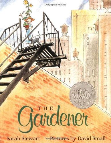 9780374425180: The Gardener (Sunburst Books)