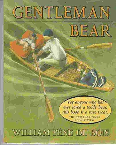 9780374425364: Gentleman Bear