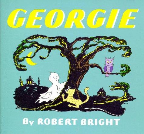 9780374425395: Georgie