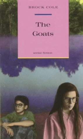 9780374425760: The Goats (Aerial Fiction)