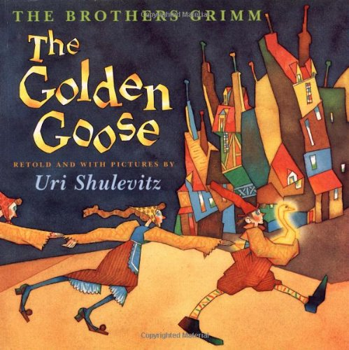 9780374427481: The Golden Goose